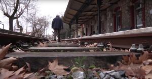 «Η Ζωή στις Ράγες» μια ταινία για τα τρένα της Πελοποννήσου που δε σφυρίζουν πια