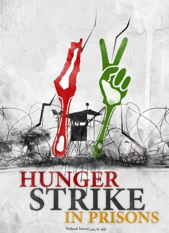 hungerstrike