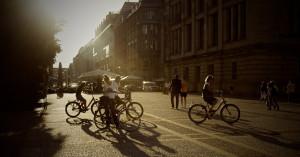 Το ποδήλατο θα αλλάξει τον κόσμο (σου)
