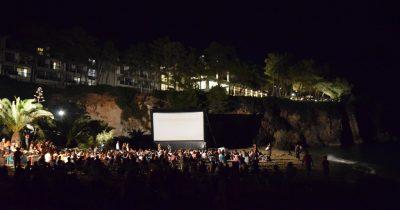 SeaNema Open Air Film Festival - Η γιορτή του θερινού σινεμά στην Κεφαλονιά!