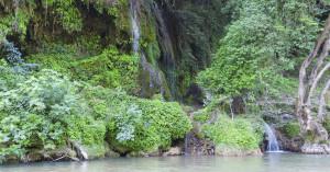 Νεμούτα. Οι καλά κρυμμένοι καταρράκτες της Πελοποννήσου