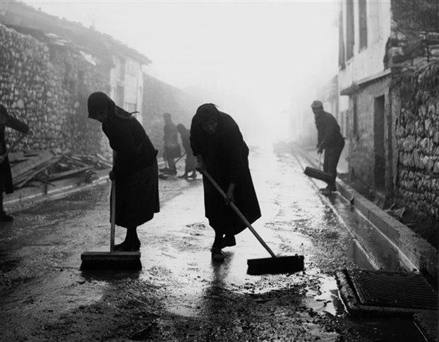 «Φωτογραφικές Μνήμες από τη Σύγχρονη Ελλάδα»