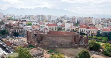 Σύγκληση Τουρισμού και Πολιτισμού: Συζήτηση σχετικά με την αξιοποίηση της Πολιτιστικής και Φυσικής Κληρονομιάς ως τουριστικού προϊόντος