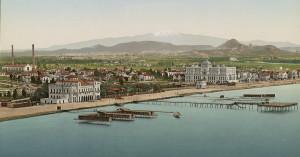 Μοναδικές σπάνιες έγχρωμες φωτογραφίες της Ελλάδας του 1890
