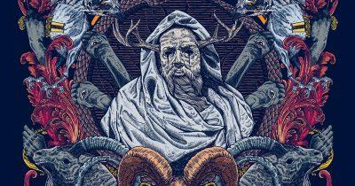 """""""Ο Ιχνηλάτης που κυνηγούσε το θάνατο"""" - Ακούσαμε το νέο δίσκο των Μέμφις"""