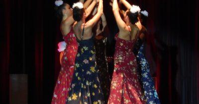 Χορεύοντας με την επιμονή