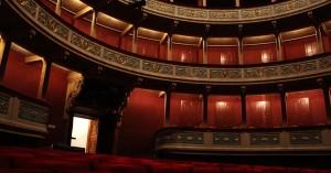 Πολιτική εισιτηρίων ΔΗ.ΠΕ.ΘΕ. Πάτρας για τη θεατρική περίοδο 2017-2018