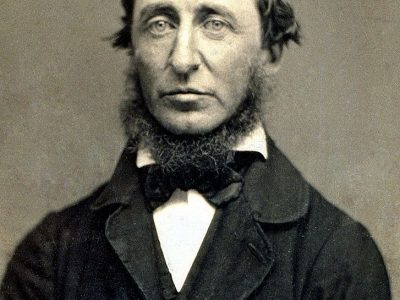 Henry David Thoreau - Όταν η πολιτική ανυπακοή χαρακτηρίστηκε ως καθήκον