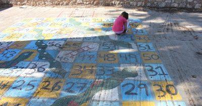 «Από το Φουρφουρά στο Σάμερχιλ». Το ταξίδι της μάθησης συνεχίζεται και χρειάζεται την υποστήριξή μας