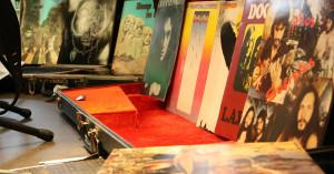 Vinyl is Back – Το Μεγάλο Ραντεβού του Βινυλίου!