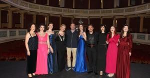 Ακρόαση χορωδών για το Όπερα Studio του ΔΗ.ΠΕ.ΘΕ. Πάτρας