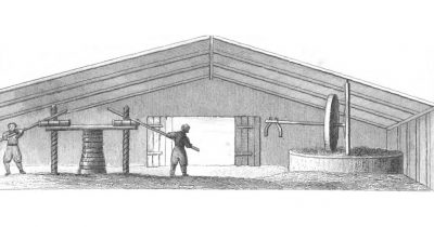 Η καθημερινότητα στα χωριά της Ορεινής Ζακύνθου το 1824
