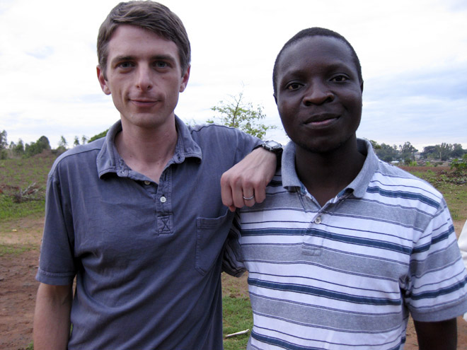 William Kamkwamba Bryan Mealer