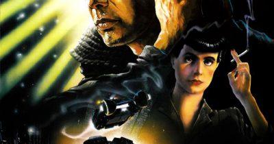 Είναι το Blade Runner η καλύτερη ταινία επιστημονικής φαντασίας;