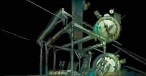 Χ. Τζ. Γουέλς – «Η μηχανή του χρόνου»