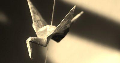 Σαντάκο Σασάκι: Χίλιοι γερανοί και μια προσευχή για την ειρήνη