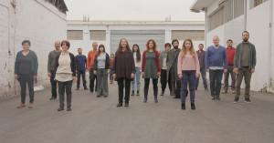 Η «Χορωδία Ανέργων»  επιστρέφει στο θέατρο Πόρτα