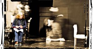 «Το Τελευταίο Παιχνίδι» της Αναστασίας Βούλγαρη στο θέατρο Έαρ Βικτώρια