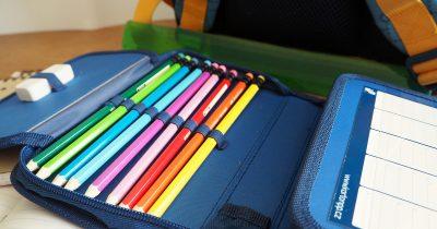 «Η τσάντα στο σχολείο». Μια πρωτοβουλία για περισσότερο ελεύθερο χρόνο!