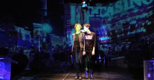 Η «Νύχτα» της Rebecca Prichard στο Θέατρο Άλφα Ιδέα