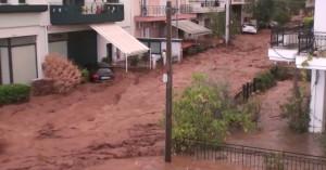 Κάλεσμα του Δήμου Πατρέων για συγκέντρωση ειδών πρώτης ανάγκης για τους πλημμυροπαθείς της Δυτικής Αττικής