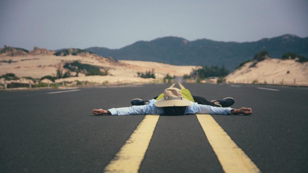 road-man