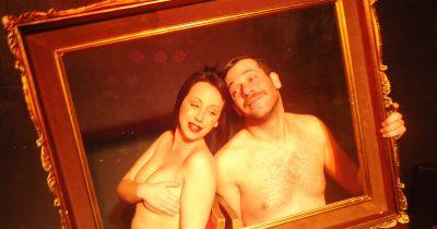 «Το ελεύθερο ζευγάρι» των Ντάριο Φο - Φράνκα Ράμε στο «Θέατρο ΜΠΕΛΛΟΣ»