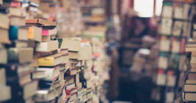 Τα καλύτερα βιβλία της ζωής μας
