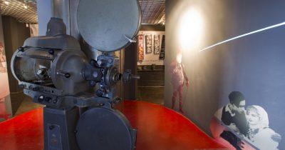 20 χρόνια Μουσείο Κινηματογράφου Θεσσαλονίκης -  Ποτέ ένα Μουσείο δεν ήταν τόσο διασκεδαστικό!