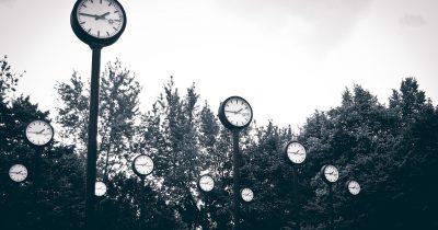 Χρόνης Μίσσιος: «Όλα, τ' αφήνουμε γι' αυτό το αύριο που δεν θα έρθει ποτέ… »