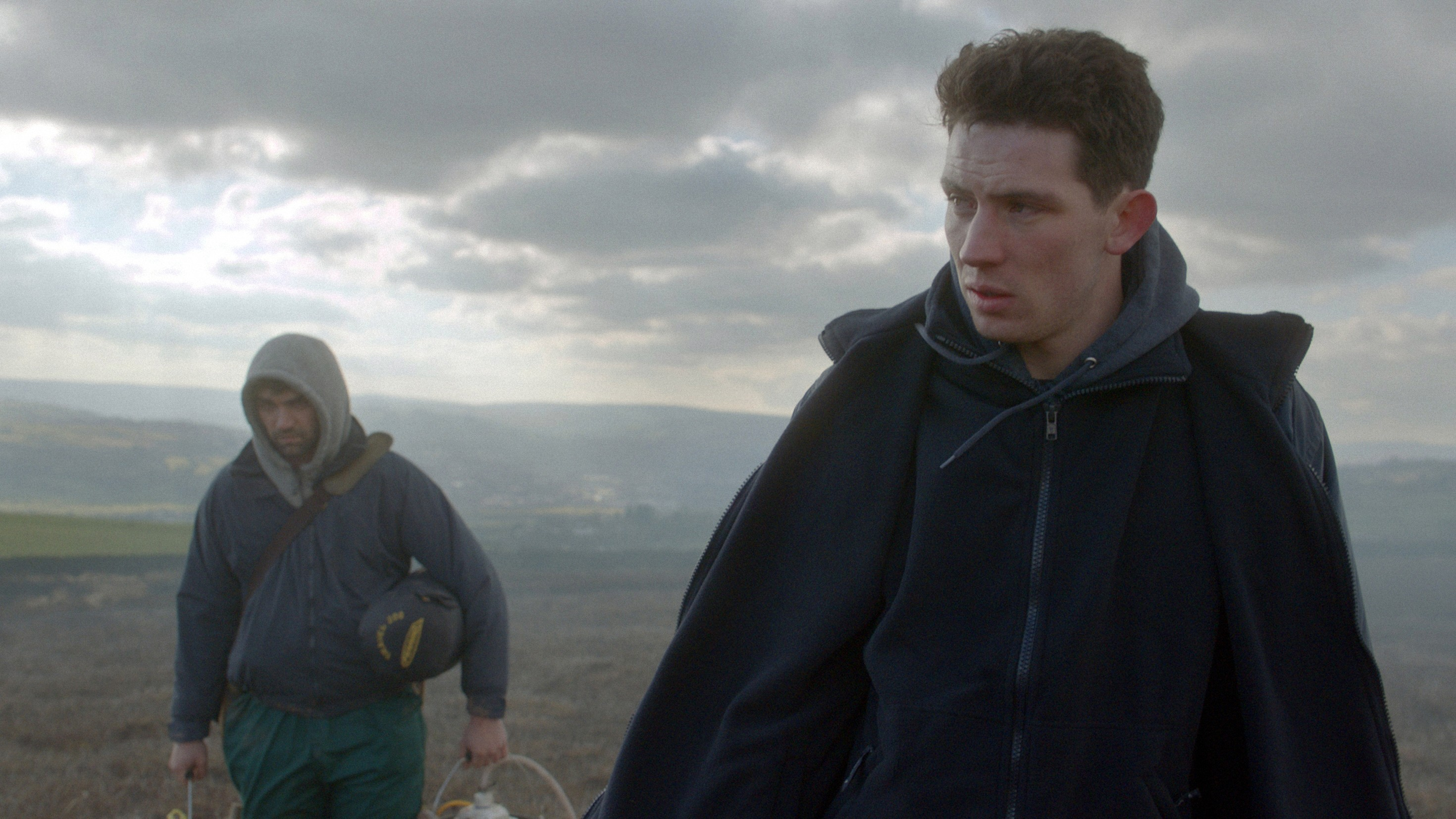 GOD'S OWN COUNTRY STILL 1