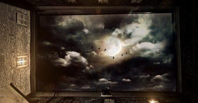 Το σκοτάδι