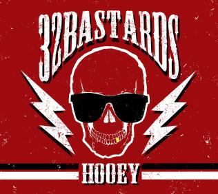hooey 32bastards
