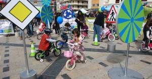 Καρναβάλι των Μικρών: Με τις Καρναβαλικές Ταχύτητες του Baby Rally