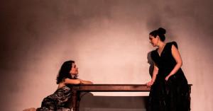 """Music for a While"" στο Μικροσκοπικό Θέατρο"