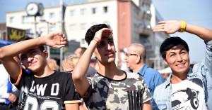 Ελληνικά ντοκιμαντέρ στο 20ό Φεστιβάλ Ντοκιμαντέρ Θεσσαλονίκης
