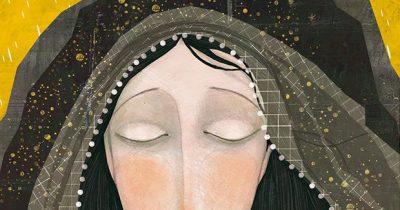 Καλλιόπη Κύρδη - «Η Δανάη και η βροχή»