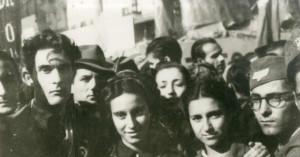 «Οι Παρτιζάνοι των Αθηνών» – Πρεμιέρα στο 20ό Φεστιβάλ Ντοκιμαντέρ Θεσσαλονίκης
