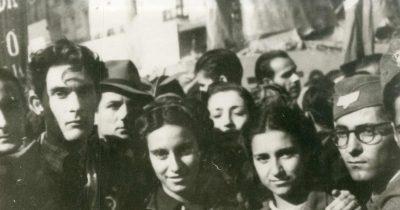 Οι Παρτιζάνοι των Αθηνών - Ολόκληρο το ντοκιμαντέρ διαθέσιμο δωρεάν στο διαδίκτυο