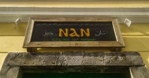 «Ναν» – Το φαγητό του κόσμου στη Μυτιλήνη