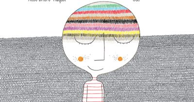 Alice Brière-Haquet - «Το χρώμα της καρδιάς μου»
