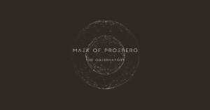 """The Observatory"" – Νέο άλμπουμ από τους Mask of Prospero"