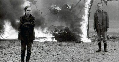 Ταινιοθήκη Θεσσαλονίκης – Αφιέρωμα: «Το μεταφυσικό ενδεχόμενο στον Ίνγκμαρ Μπέργκμαν»