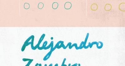 Alejandro Zambra - «Τεστ Δεξιοτήτων»