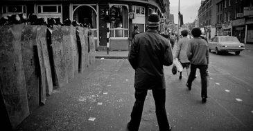 Απρίλιος 1981- Η εξέγερση του Μπρίξτον