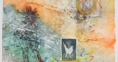 """Το διεθνές φεστιβάλ σύγχρονης τέχνης """"Orange Water 4"""" στο Ολλανδικό Ινστιτούτο Αθηνών"""