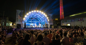 18ο Athens Technopolis Jazz Festival