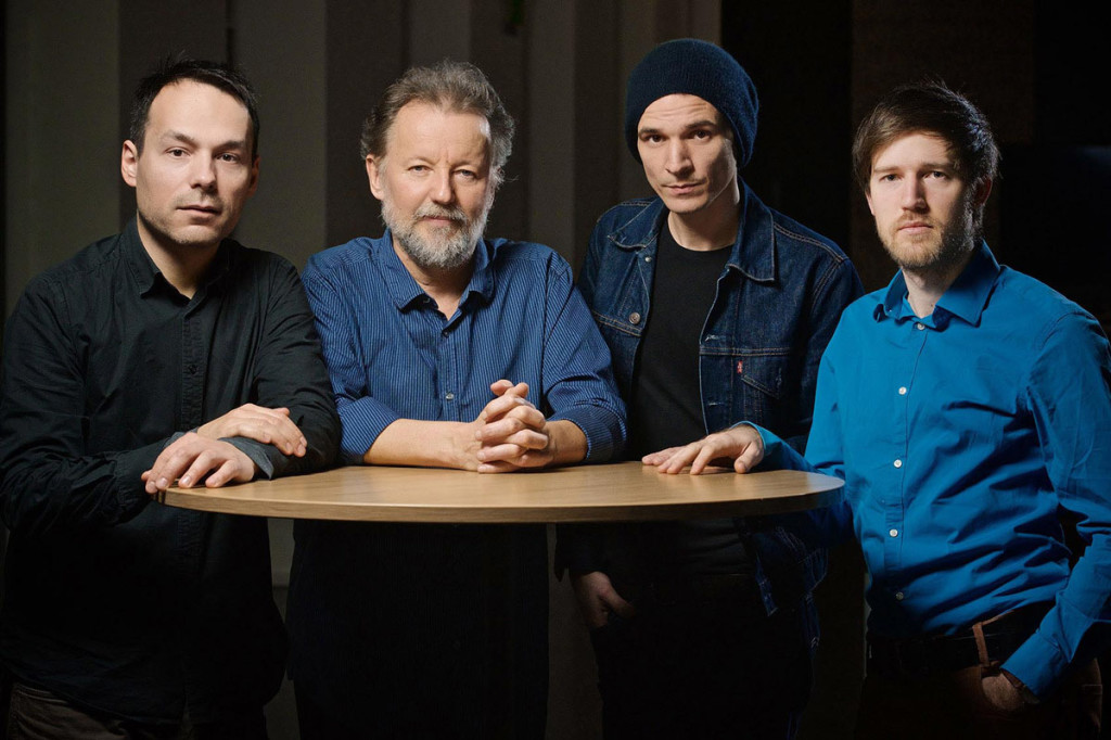 Borbely-Quartet