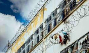 Ψυχιατρείο Φυλακών Κορυδαλλού: Αποτεφρωτήριο ψυχών