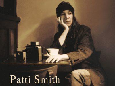 Patti Smith - «M TRAIN»
